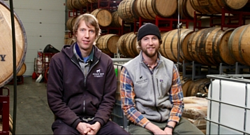 Bully Boy: Boston's first craft distiller