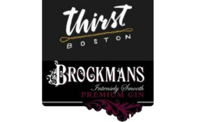 THIRST Boston - Gintensive Education