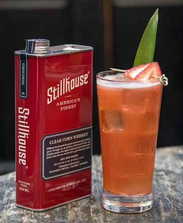 Stillhouse Whiskey Love Forever Cocktail