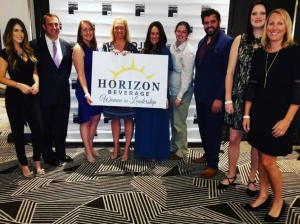 Horizon Women in Leadership Program