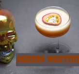 Aurora by Crystal Head Vodka cocktail recipe