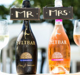 Syltbar Low-cal, low-sugar sparkling wine