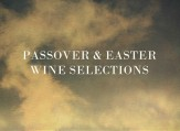 Passover and Easter Wine Selections
