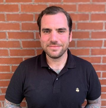 Meet Ryan Fochtman MA Business Development Manager