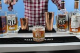 Sagamore Rye's Fall Forward Whiskey Sour