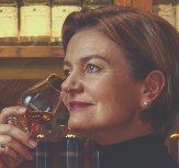 Meet 2019 Master Blender of the Year Dewar's Steph