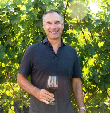 Meet the Maker John Anthony Family of Wines