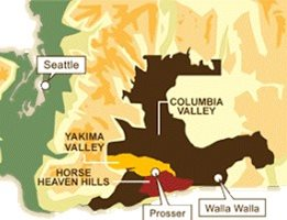 Washington State and Oregon Wines: an ever-changing landscape