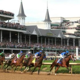 Celebrate the Kentucky Derby Like a Local